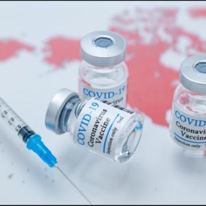 12歳のワクチン接種2回目、と48時間後の様子