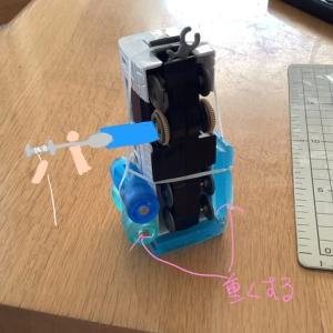 【ボビンレース】自動糸巻き機は自立できる、そしてミシンのボビンも巻ける