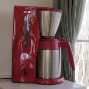 コーヒーはいつ飲みますか?