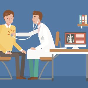 健康診断で高血圧? 開業医がすすめる対策と内服とは