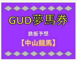 【鉄板】2月29日(土) 中山競馬の予想!!