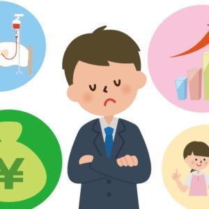 【制度】税金、社会保険料
