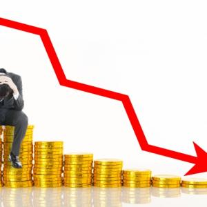 保有中の日産無配! ETF や米国株の有用性を実感