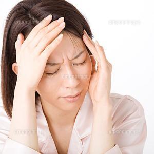 まさか!3日続いた頭痛はアレの後遺症?