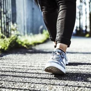 歩くことのメリットを運動以外で考えてみた。
