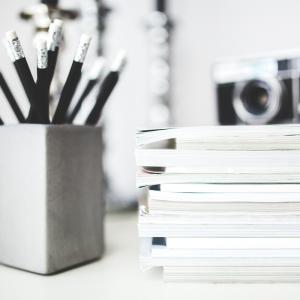 【テレワーク中もつい】在宅中にブログをやってしまう6つの理由とブログとの距離の測り方