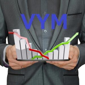 【高配当etf】VYMの構成銘柄・株価・配当利回りなど徹底解説【これ一つで分散投資が可能】