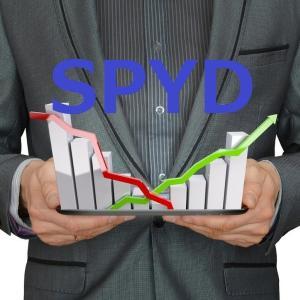 【高配当etf】SPYDの配当日、利回り、株価、構成銘柄など徹底解説【分配金が最高水準】
