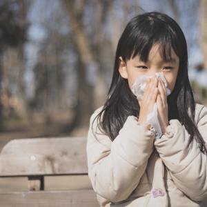 花粉症のつらい症状少しでも軽くしたくありませんか?