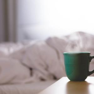 暮らしをちょっと快適にする、『楽』と『安全』を考えて始まった朝習慣。子どもだけでの昼食対策にも。