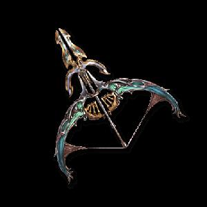 シグルズの弓の性能