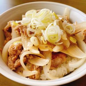 【レシピ】塩豚丼🐖