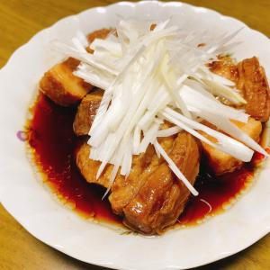 【レシピ】角煮🐖