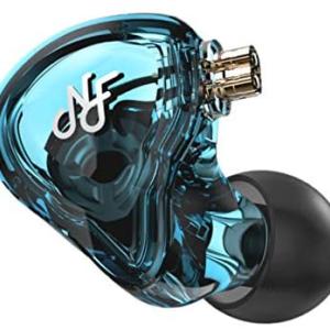 【中華イヤホン NF Audio NM2 フラッシュレビュー】プロ用モニター仕様という看板にふさわしい低価格モニターサウンドモデル