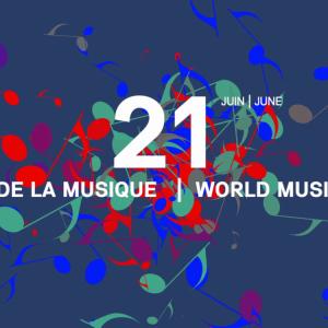 【HiFiGOアナウンス】ワールドミュージックデーがやってきました!その歴史と意義、バーチャルコンサートについてご紹介します