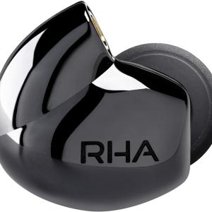 【ハイエンドイヤホン RHA CL2 Planar フラッシュレビュー】平面駆動型のもたらす広い音場とディテール感のあるモニターサウンド。付属品も豪華でコスパは文句なく高い