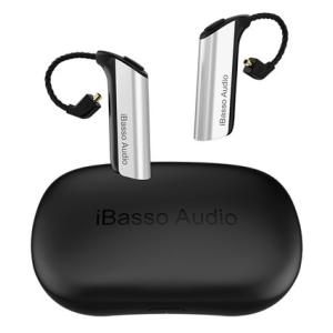 【ニュース】iBassoがmmcx対応完全ワイヤレス化レシーバーユニットiBasso CF01をリリースします