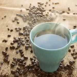 リラックス効果なコーヒー香りにローズ・バニラ・ラズベリー付消臭剤