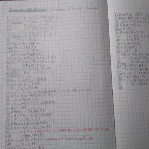 手帳に書いたウィッシュリスト100 30代共働き主婦例