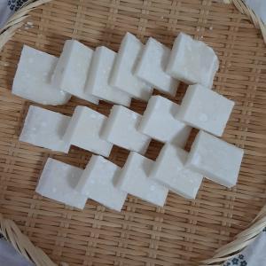 炊飯器&ホームベーカリー&フリーザーバッグで!簡単のし餅作り