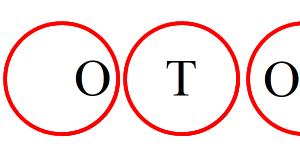 LOTO6 直近パタン表(1536回)