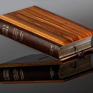 【世界最強のベストセラー】『聖書』をビジネス書視点で読んでみた。
