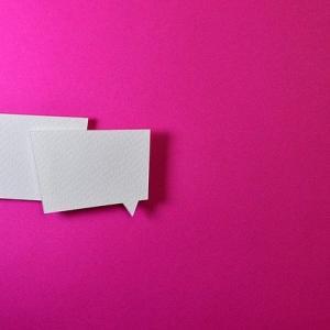 『人は話し方が9割』から学ぶ円滑なコミュニケーションの3つのポイント。