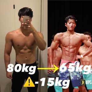 痩せられないってまだ言ってるの!?3ヶ月で15Kgのダイエットに成功!!