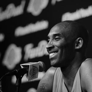 NBA コービーブライアント R.I.P