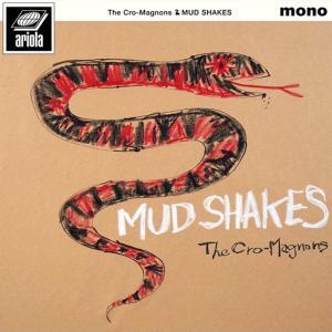 ザ・クロマニヨンズ ニュー・アルバム「MUD SHAKES」12/2発売決定!