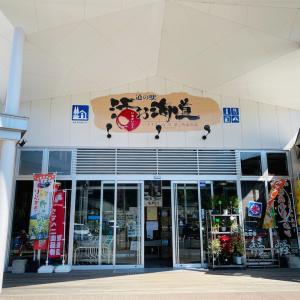 【知覧・指宿観光】道の駅山川港 活お海道で鰹節の最高級品「本枯節」を購入!