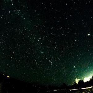 ティンガーラハンモックで満天の星空に魅了される【星野リゾート リゾナーレ小浜島】