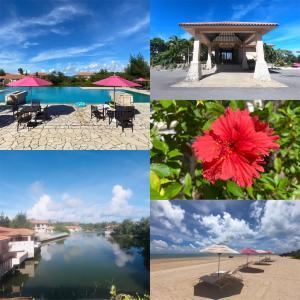 星野リゾート リゾナーレ小浜島 美しい海に満天の星空、豊富なアクティビティなど、魅力をご紹介!