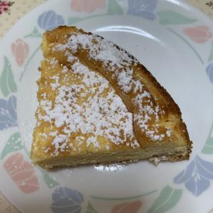 ベイクドチーズケーキのレシピ♪