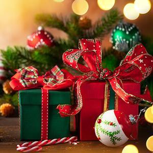 【2020年最新】絶対に女性に喜ばれる!オシャレなクリスマスプレゼント特集