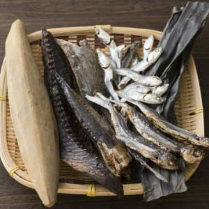 日本に一時帰国で買うもの『食材』リスト【5選】出汁素材は最重要!他には何を?【フランス在住】