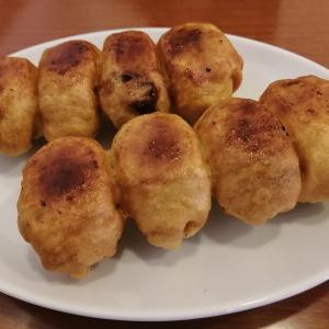 愛知県唯一の餃子店『ホワイト餃子』