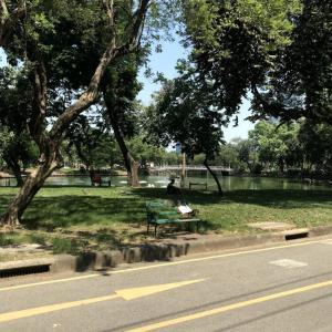 バンコク規制緩和情報、ルンピニー公園も再開