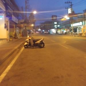 日帰りカンボジア…。