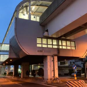 ウォーキング9日目名古屋はまだ梅雨明けません