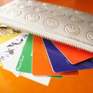 整体店開業、ポイントカードは導入すべきか『んなもんどうだっていい』の現実