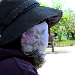 こんなマスクもあります