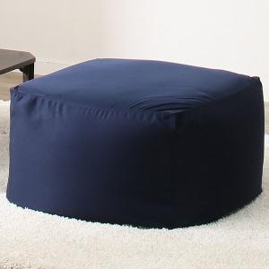 人をダメにするソファと言われるニトリのビーズソファを購入した。