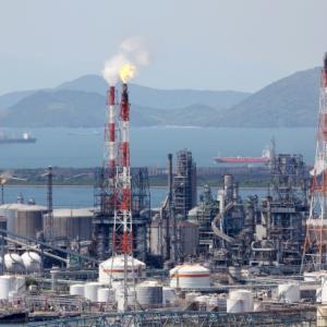 原油先物大幅安 OPEC決裂なのに原油増産理由を考えます