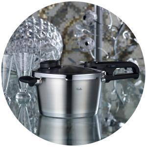 暑い夏は圧力鍋で時短調理しよう!おすすめの選び方&ビタクイックプラス使用感