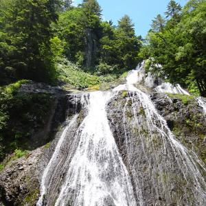 連休2日目、午後は三本滝を散策( ´ ▽ ` )ノ