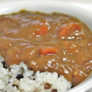 【レシピ】炊飯器で簡単! お肉ほろほろカレー