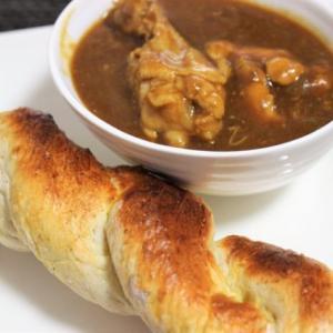 【レシピ】炊飯器で簡単に柔らかく!ほろほろチキンカレー