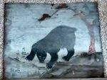 熊野神社(北秋田市) / Kumano Shrine free images(フリー素材)