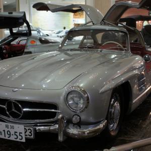 日本最大級 ~ 日本自動車博物館 ~